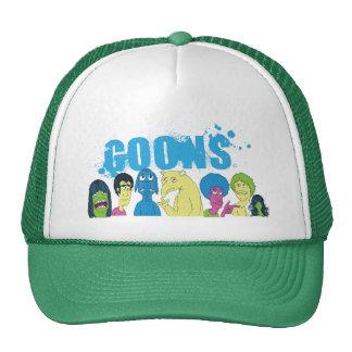 Goon Friends Trucker hat