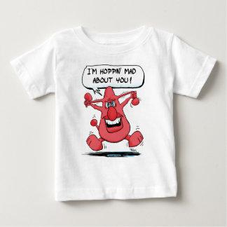 Goon Hoppin' Mad Shirt