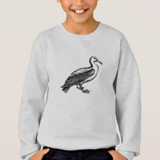 Goose Bird Collection Sweatshirt