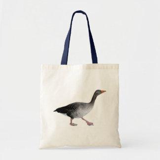Goose Budget Tote Bag
