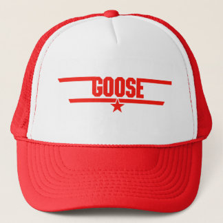 Goose Callsign Hat