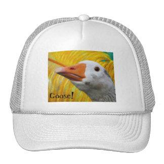 Goose! Cap