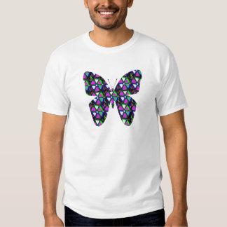 Goose Duck Butterfly Bird Insect Beautiful NVN710 T-shirt