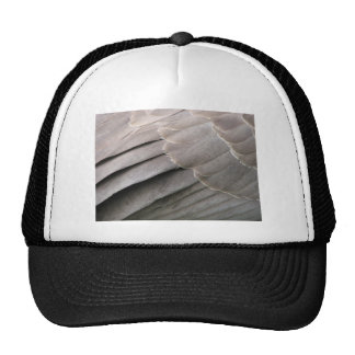 Goose Feathers Cap