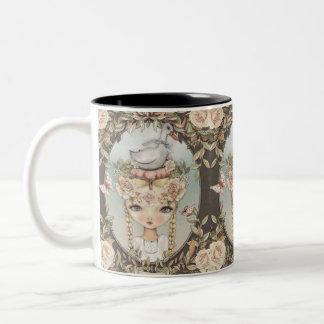Goose Lizzy Mug