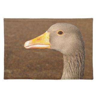 Goose Placemat