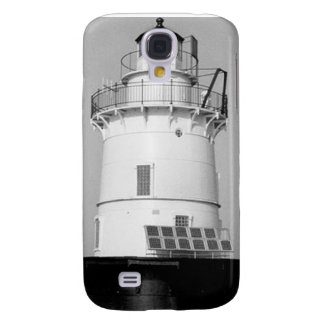Goose Rocks Lighthouse Galaxy S4 Cases