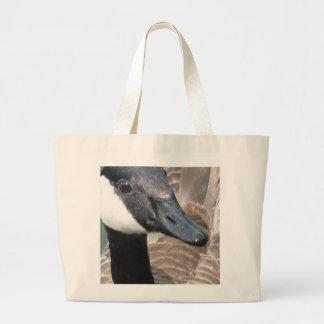Goose Tote Jumbo Tote Bag