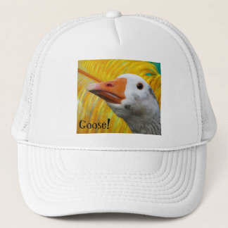 Goose! Trucker Hat