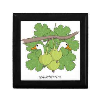 Gooseberries Gift Box
