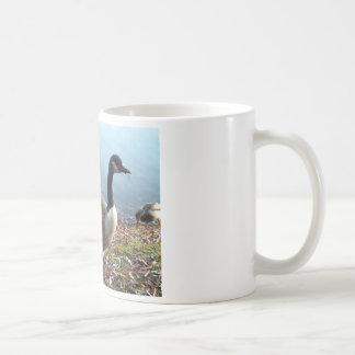 Goosey Goosey Coffee Mug