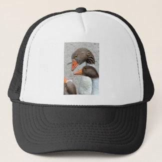 Goosey Goosey Hat