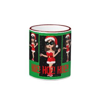 Goozies Christmas Mug