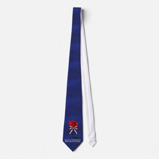 GOP Blow-Up Dolls Necktie