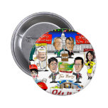 GOP Christmas Buttons