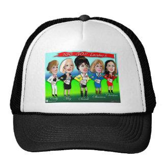 GOP Gals Trucker Hat