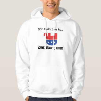 GOP Health Care Plan Sweatshirt