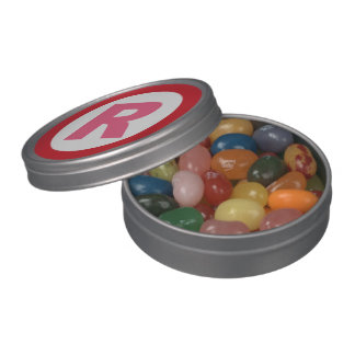 GOP R SYMBOL png Jelly Belly Tins