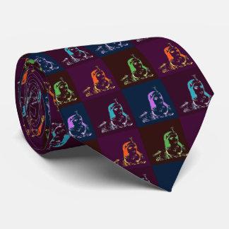 Gopala Pop Art Tie