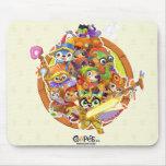 GoPets Fantasy Mousepad