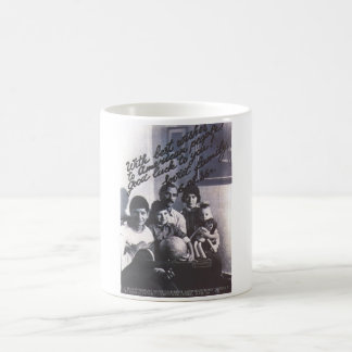 Gorbachev 026 basic white mug