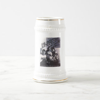 Gorbachev 026 beer steins
