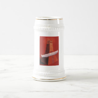 Gorbachev 184 beer steins