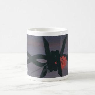 Gorbachev 188 basic white mug
