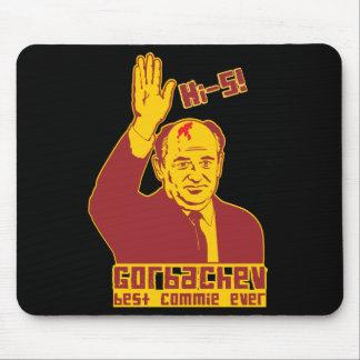Gorbachev Mousepad