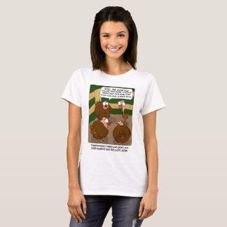 Gord The Skinny Turkey T-Shirt