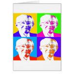 Gordon B. Hinkley Pop Art Cards