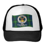Gordon Clan Mesh Hat
