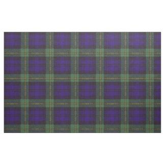 Gordon clan Plaid Scottish tartan Fabric