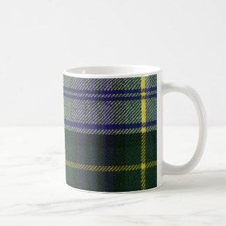 Gordon Dress Modern Tartan Mug