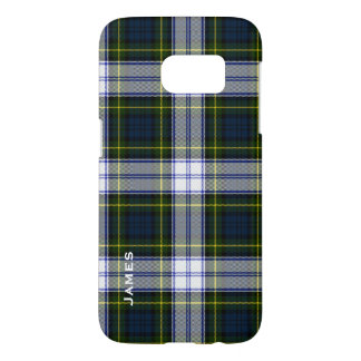 Gordon Dress Tartan Plaid Samsung S7 Case