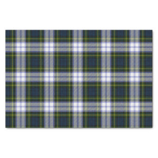 Gordon Dress Tartan Plaid Tissue Paper