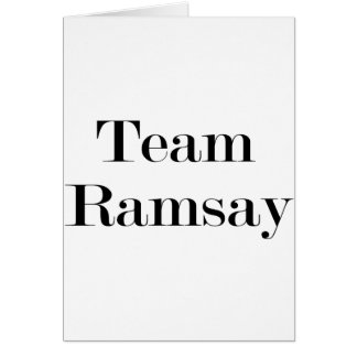 Gordon Ramsay Hell s Kitchen Chef Greeting Cards