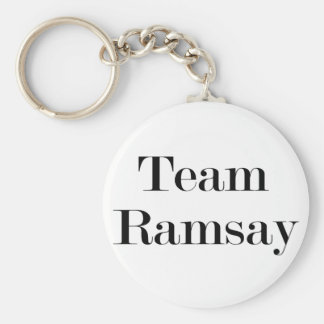 Gordon Ramsay, Hell's Kitchen Chef Key Ring