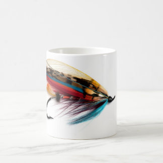 Gordon Salmon Fly Mug