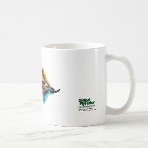 Gordon Salmon Fly Mug