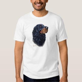 Gordon Setter Shirts
