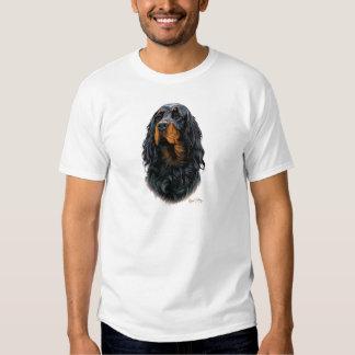 Gordon Setter Tee Shirts