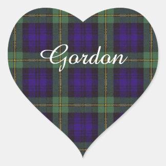 gordonsquare.jpg heart sticker