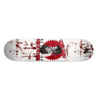 gore-gasm skateboard decks