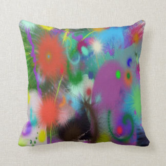 Gorgeous Abstract Throw Pillow Cushions