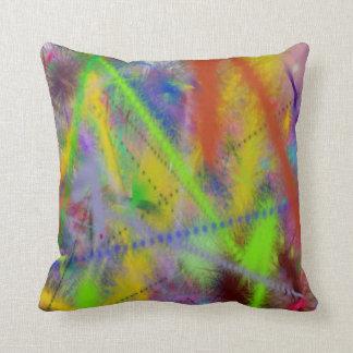 Gorgeous Abstract Throw Pillow Throw Cushion