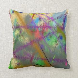 Gorgeous Abstract Throw Pillow Throw Cushions
