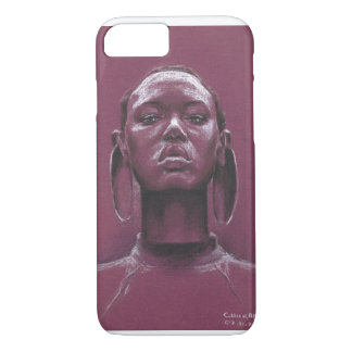 Gorgeous african iPhone 7 case