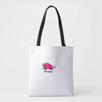 Gorgeous Bulls Lovers Tote Bag