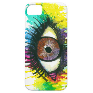 Gorgeous Chaos iPhone 5 Case